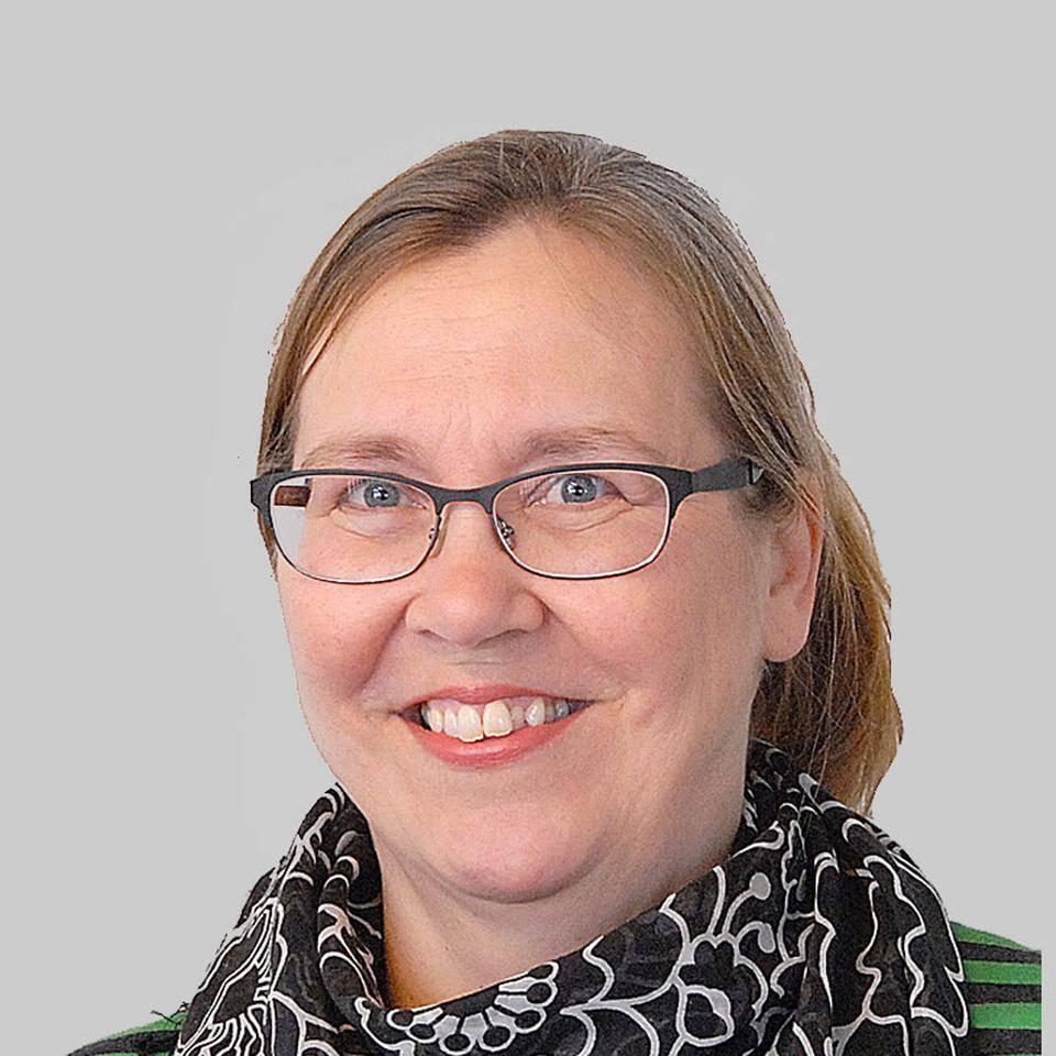 Elisa Nuutinen